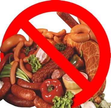 запрещенные продукты при язве