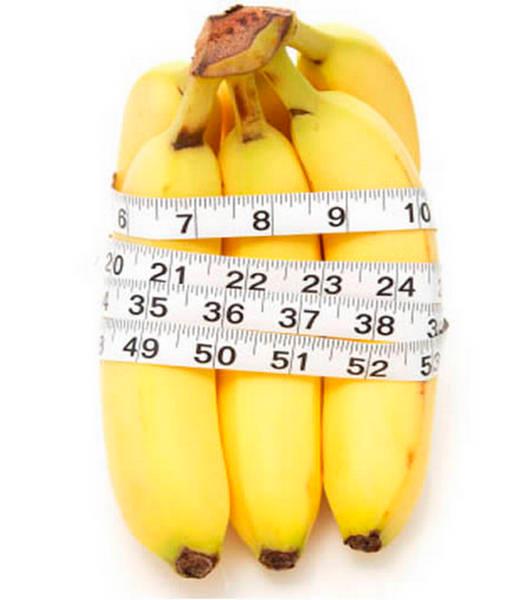 Банановая диета для похудения: рецепты, результаты, отзывы