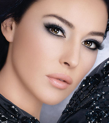 вечерний макияж 7