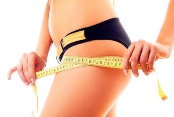 как похудеть в ягодицах в домашних условиях