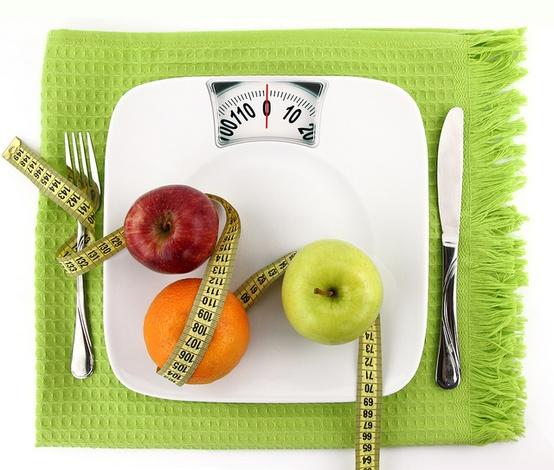 меню радикальной диеты
