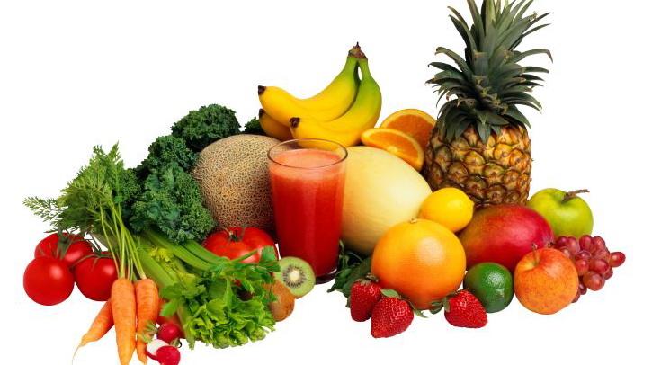 продукты для щадящей диеты