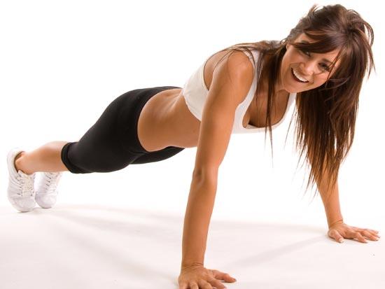 физическая активность при соблюдении диеты