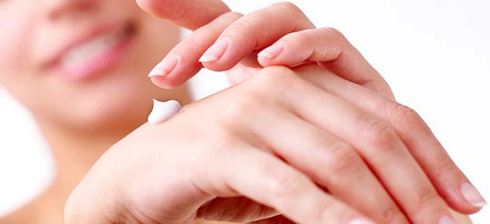 особенности ухода за сухой кожей рук