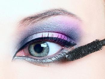 как подобрать тени для глаз
