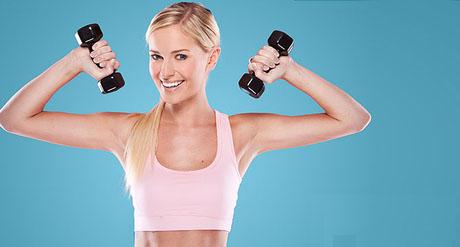 Как сделать так чтоб руки похудели