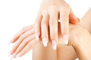 шелушение кожи на руках