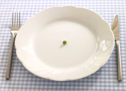 отказ от еды