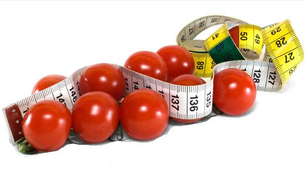 Похудеть на 10 кг за 3 недели