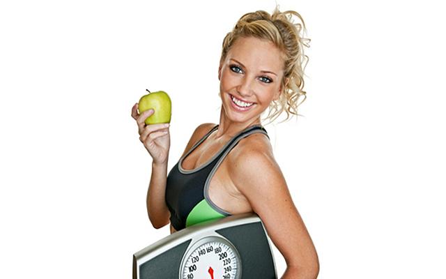 Похудеть за 10 дней на 7 кг