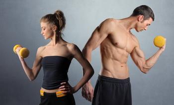 программа тренировок для похудения