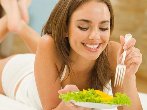 рецепты блюд для похудения