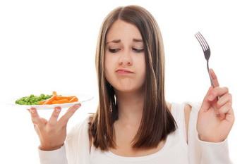 подбор диеты