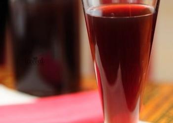 рецепты барбарисовых напитков