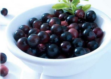 ягоды асаи