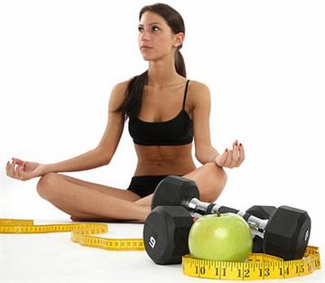 спорт для похудения после родов