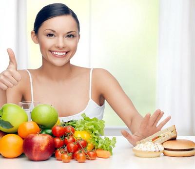 Как похудеть после гормонов