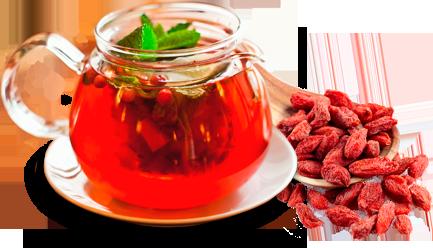 Как принимать ягоды годжи чтобы похудеть инструкция