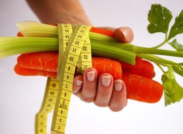 меню для быстрого похудения