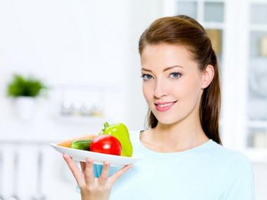 продукты при дробном питании