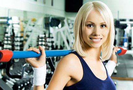 сбросить 10 кг за 3 месяца с помощью физических упражнений