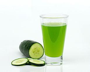огуречный сок для похудения