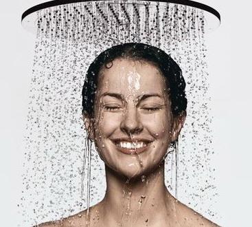 водные процедуры в домашних условиях