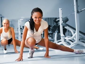 Протокол табата упражнения для похудения видео