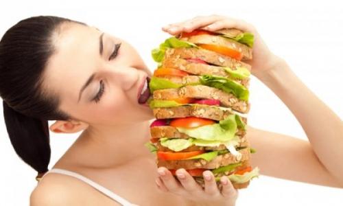 основные стимулы для похудения