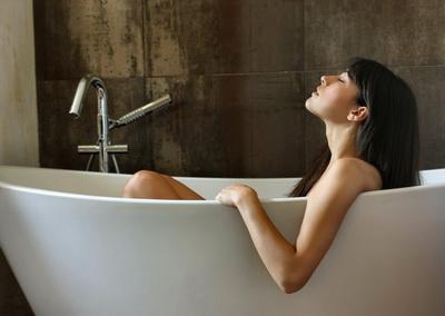 ванна с содой при похудении