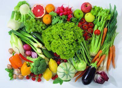 правильное питание при похудении живота