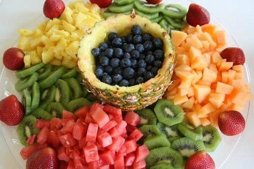 Разрешенные продукты при безбелковой диете