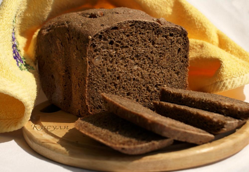Ржаной хлеб во втором триместре беременности