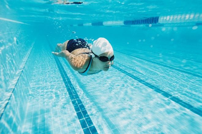 Плавание от геморроя