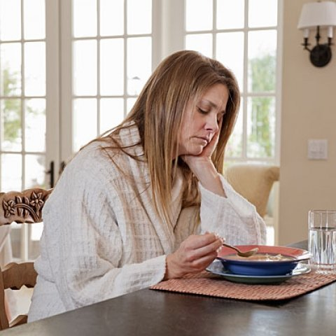 Симптомы гастрита с пониженной кислотностью