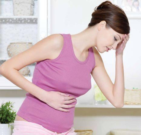 Боли в желудке при гастрите