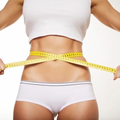 Похудение после гипокалорийной диеты