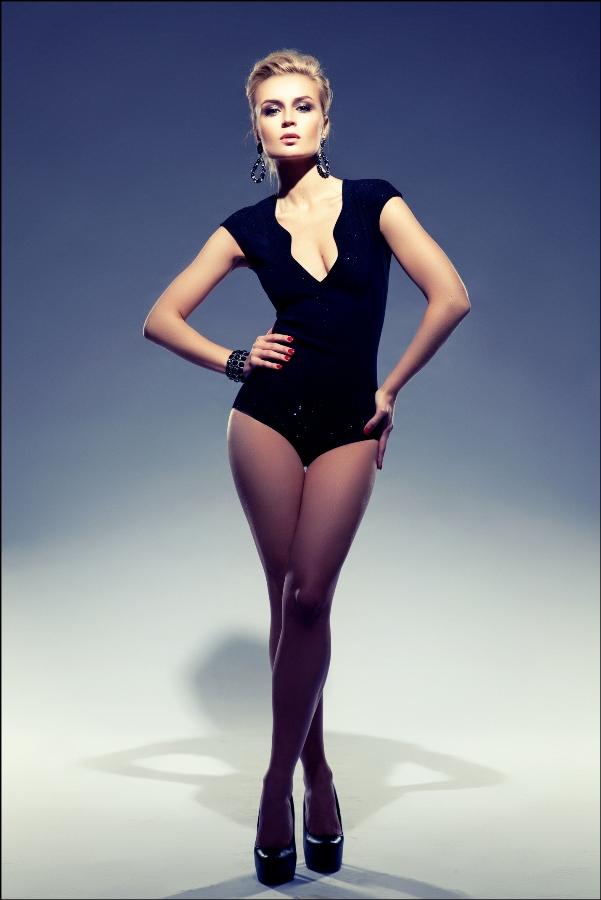 Как Полина Гагарина сохраняет вес