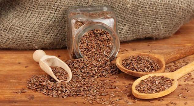 Как принимать семена льна для похудения и очищения организма от шлаков