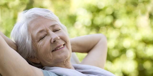 Режим сна в пожилом возрасте