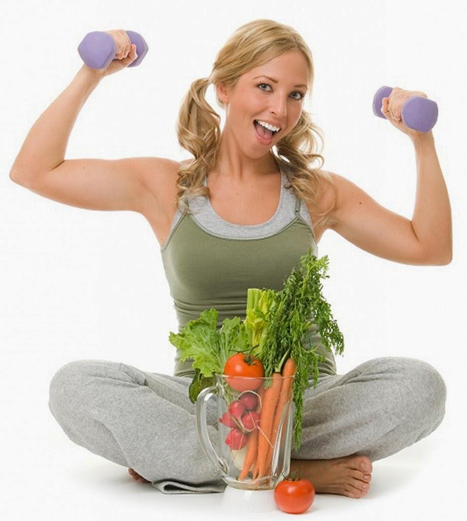 Овощи ускоряющие метаболизм