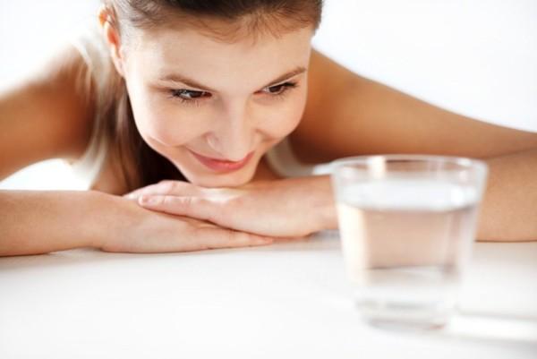 Как вывести лишнюю жидкость