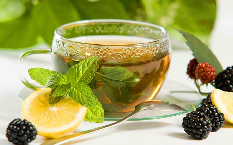 Рецепт монастырского чая