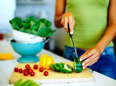 Разрешенные продукты в диете Мухиной