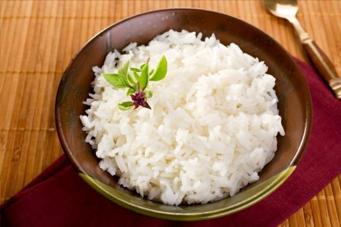 Компотно-рисовая диета