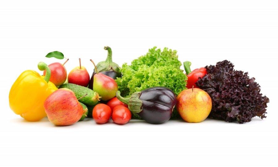 Овощи и фрукты при повышенной мочевой кислоте в крови