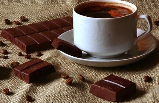 Кофе и шоколад  при ревматоидном артрите