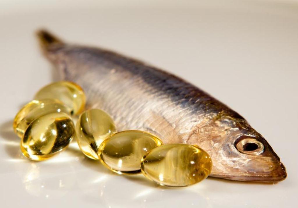 Полезные свойства рыбьего жира