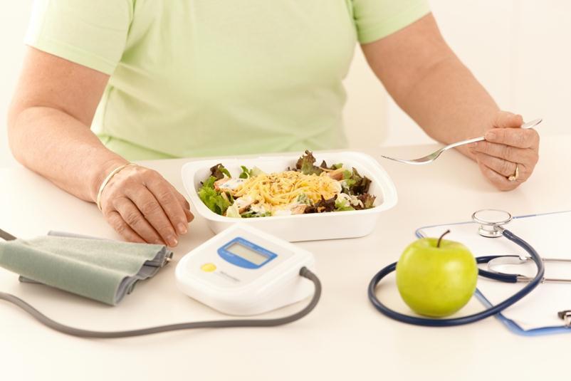 Что поможет снизить вес при сахарном диабете