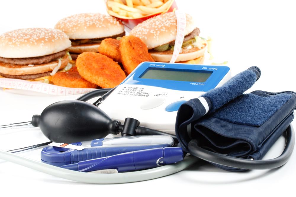 диабет 2 группы диета